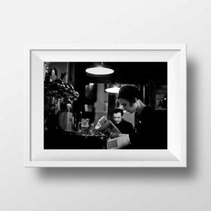 Tirages Photos Noir et Blanc
